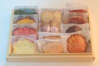 いちごやのお菓子箱