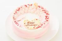 ユニコーンケーキ 5号 15cm