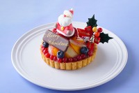 フルーツタルト 12cm クリスマスケーキ2020
