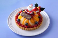 フルーツタルト 15cm クリスマスケーキ2020
