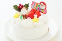 クリスマスケーキ2018 生 3号 9cm