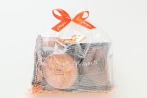 バレンタイン2019 焼菓子アソートセット 7個入り