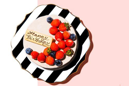 苺たっぷり 生チョコクリームデコレーション 4号 12cm