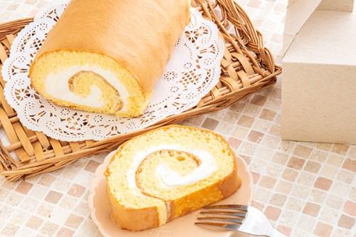 プレミアムロールケーキ 15cm