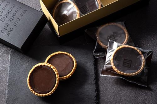 生チョコタルト 6個入り