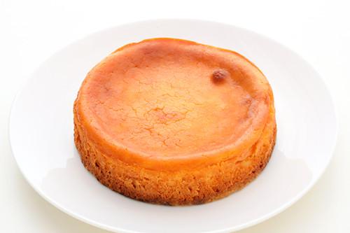 ベイクドチーズケーキ 4号 12cm