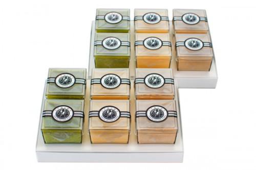 プレーン2・抹茶2・イチゴ2 計6個入×2箱【紙袋・ラッピングリボン2セット付き】
