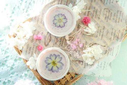 花フラゴラ(苺)セット 6個