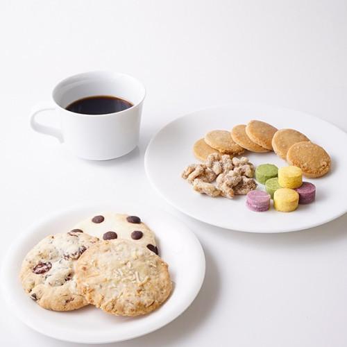 ビーガン&グルテンフリー焼き菓子ギフトセット【Mサイズ】 ※卵、乳製品、小麦粉、白砂糖不使用 ヴィーガン