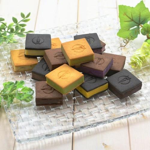 TSUKIICHI Chocolat 15個入り