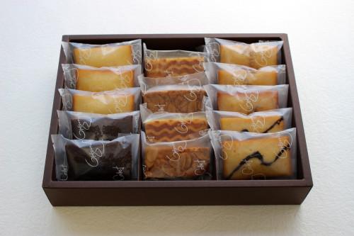 焼き菓子14個入り ガトーファボリ
