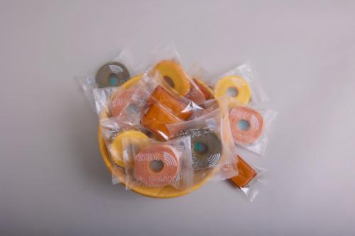 超低糖質バウム、フィナンシェセット(4種18個)