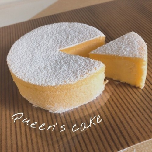 全国菓子博覧会 会長賞受賞 ガトーカマンベールチーズケーキ
