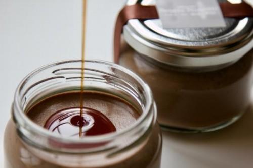 Pot-du-chocolat&カスタードプリン〜詰め合わせ