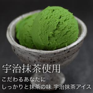プレミアム宇治抹茶アイス(宇治抹茶味8個入り)ice-matcha