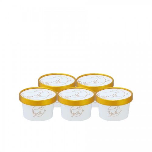 クリームリッチアイスクリーム5個セット