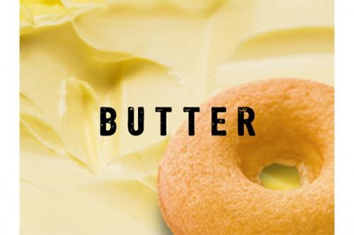 バター(8個)