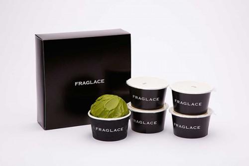FRAGLACE Tea