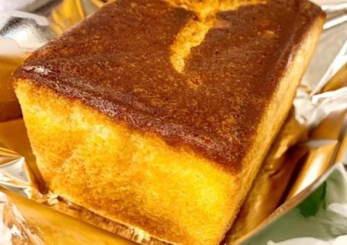 【最高級V.S.O.P利用】ブランデーケーキ 12cm