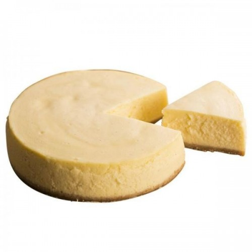 北海道チーズケーキ