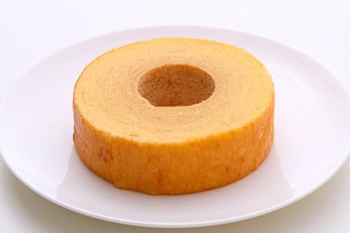 結バウムクーヘン(チーズ)