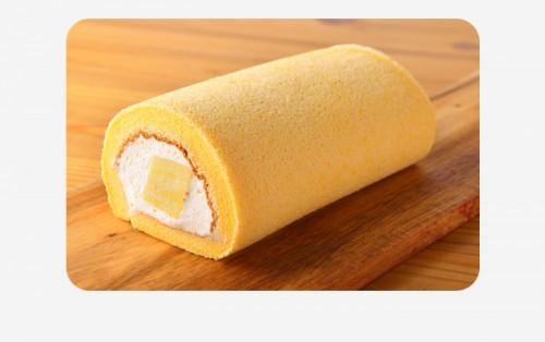 芋屋のプレミアムロールケーキ