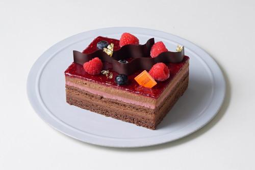 モンテクリスト 12cm パリの名店が手掛ける珠玉のケーキ
