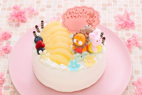 ラフランスケーキ