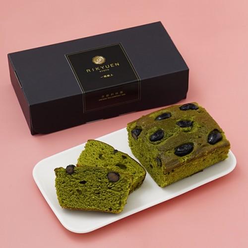 宇治抹茶パウンドケーキ 単品 item-matcha-pound-1