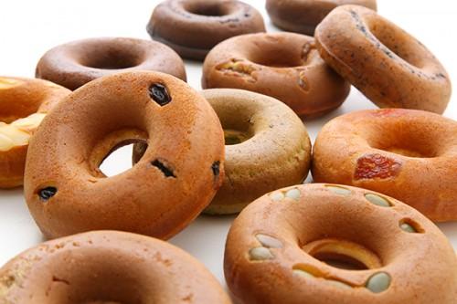 東京下町ドーナツ 手作り焼きドーナツ 選べる10個