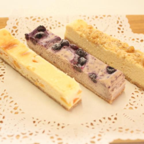 ヨーグルトチーズケーキ9本セット