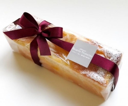 洋梨のパウンドケーキ〜詰め合わせ