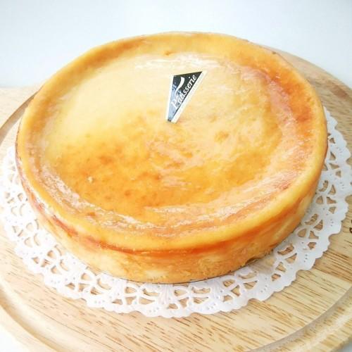 チーズケーキ 18cm 米粉 グルテンフリー