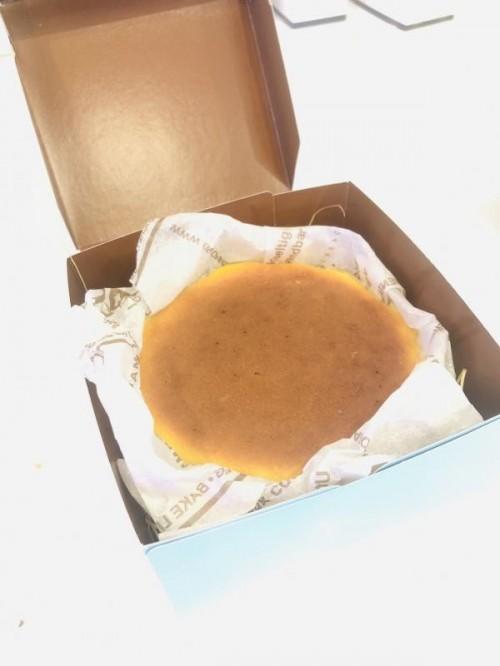 魅惑のバスクチーズケーキ ブルーベリーMIX