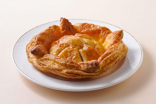 青森県産紅玉林檎100%<br>5号アップルパイ…1個