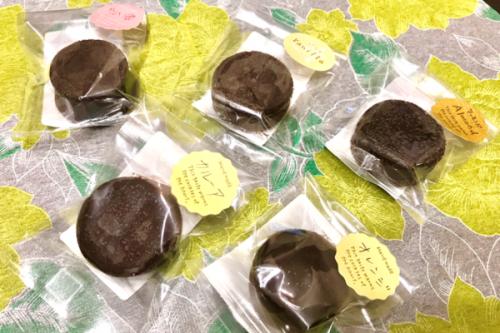 フォンダンショコラ Chocolate Fondant  5個入り