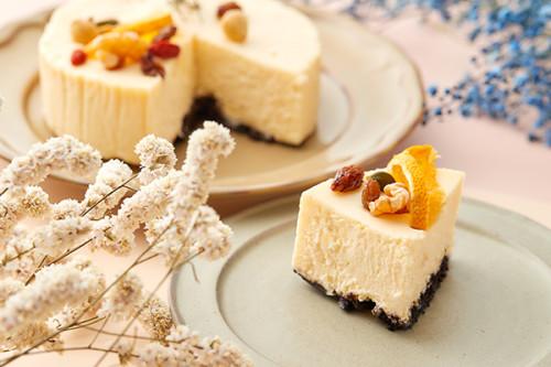 クリームチーズケーキ 4号
