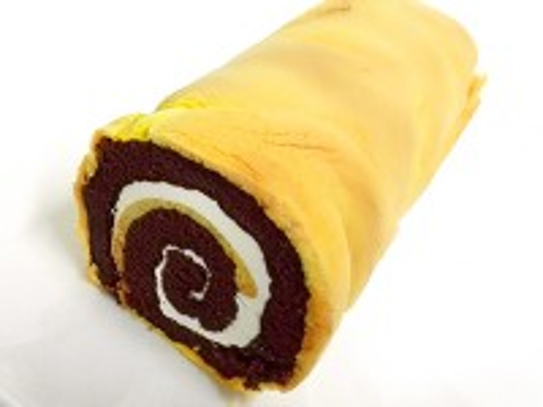 バニラロールチョコレート