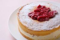 ~お口いっぱいに広がる幸せ、バタークリームの優しい味わい~ル ブゥ―ル ド マリアージュ
