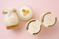 豆乳プリン  Lucollet プレーン 4個入 低カロリー お歳暮2021