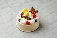 クリスマスケーキ2020 ノエル・フロマージュ・クリュ