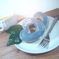色付きポテりーむ(青色)