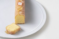 ケーク シトロンCake citron ~本場フランスの繊細な味わい~