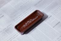 SOY CHOCOLAT オリジナルブレンドショコラ 生ガトーショコラ 4本セット(45g×4本)