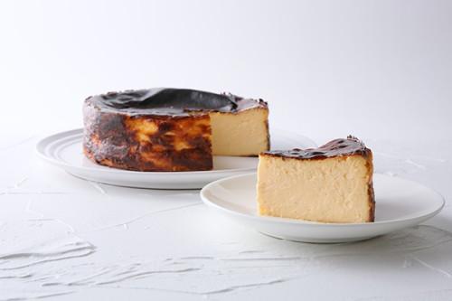 《1日5個限定》ミシュランガイド一つ星レストラン「Sincere」の絶品バスクチーズケーキ