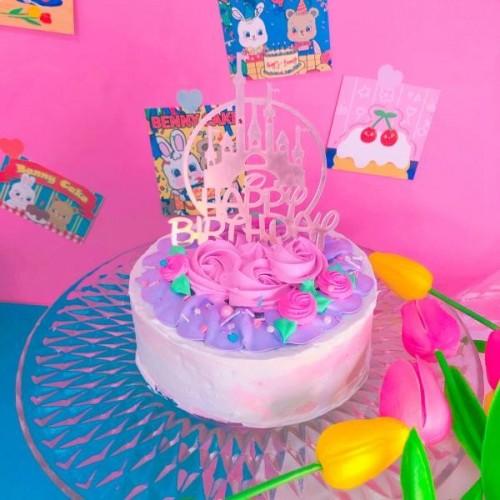 Princessケーキ