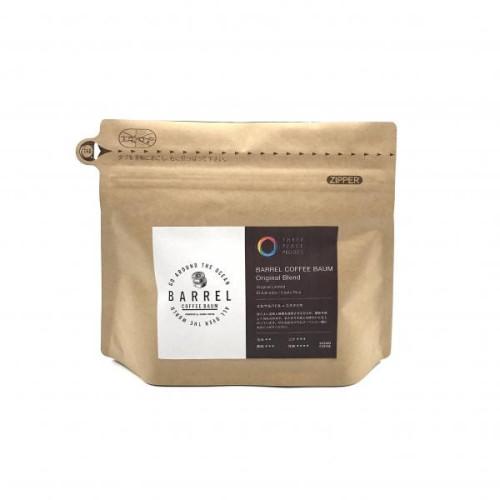 BARREL COFFEE BAUM オリジナルブレンド150g