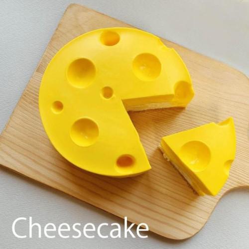 まるでチーズみたいなチーズけーき【送料無料】