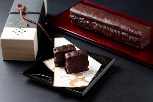 ~なめらかな口溶けを追求~チョコレートの名店が手掛けるてりーぬショコラ