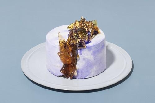 ジオードケーキ 4号